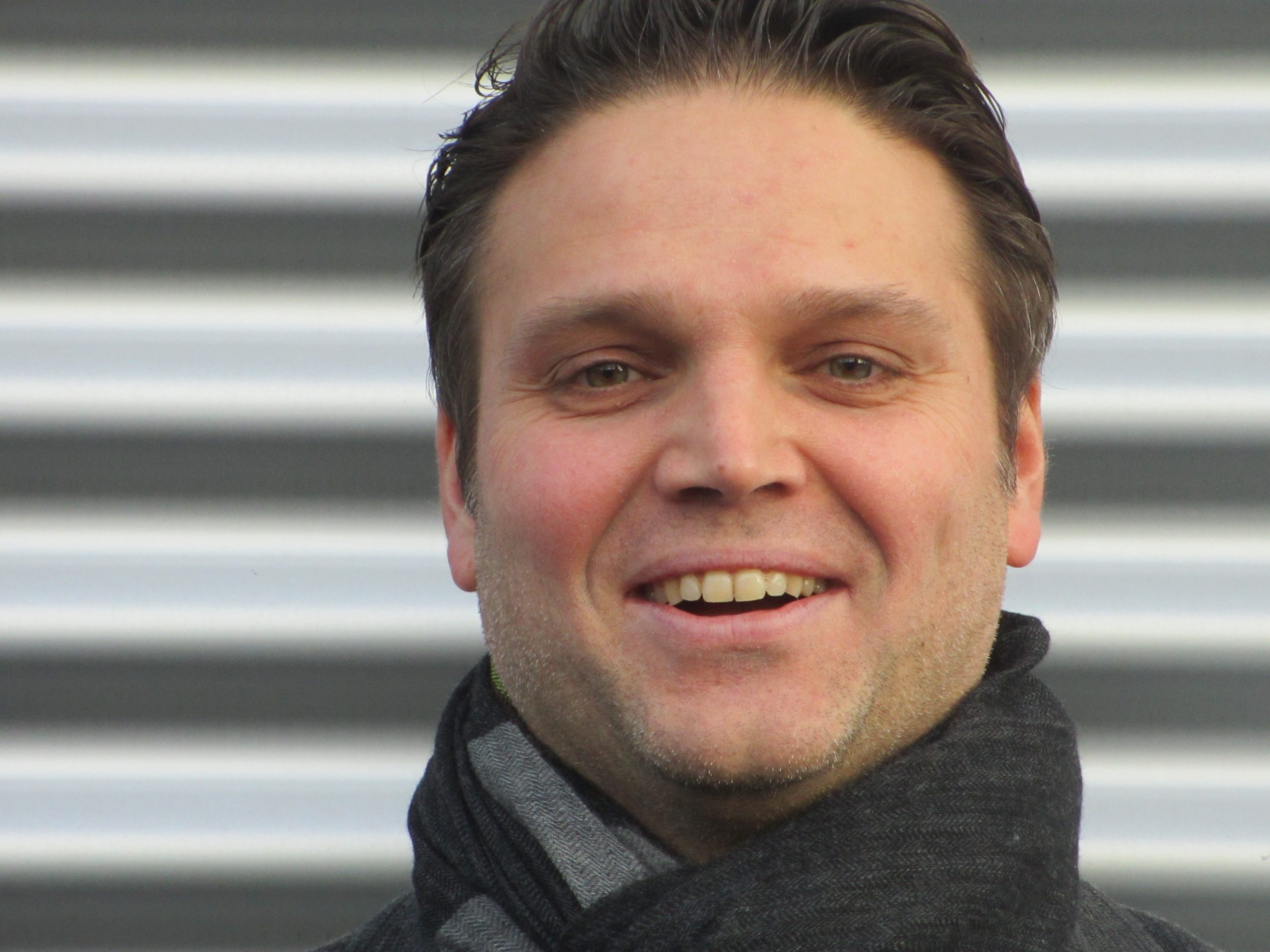 Hans Vermeesch